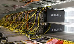 Bitcoin mining is so energy inefficient, strengthening the case for DAG coin technology