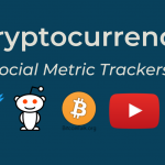 The best cryptocurrency social media trackers and indicators