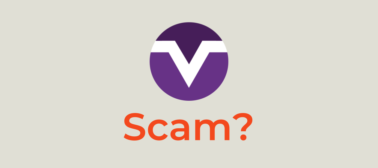 Is the monerov hard fork a scam?