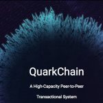 Quarkchain ICO and QKC token metric analysis