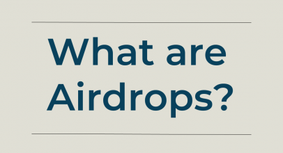 What are Airdrops? A Brief Intro to Getting Free Cryptocurrency