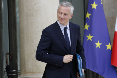 French Finance Minister Openly Supports Crypto in U-Turn