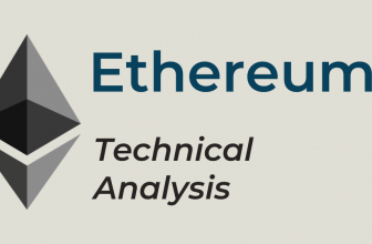 Ethereum ETH/USD Technical Analysis | March 23rd 2018
