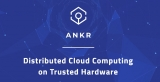 Ankr Network ICO Review | Decentralized Cloud Computing & DApp Platform