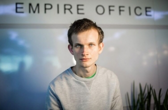Ethereum Founder Vitalik Buterin Donates $2.4m to SENS Research Foundation