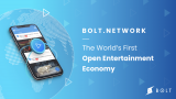 Bolt ICO Review | Decentralized Digital Entertainment Ecosystem