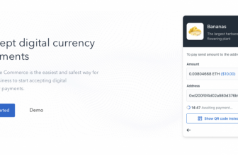 Coinbase Commerce Guide | Embed Crypto Payment Buttons & Link Shopify