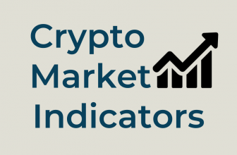 4 Important Crypto Market Indicators Other Than Price & Trading Volume